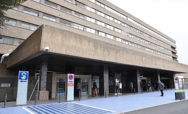 Fallece en el hospital de Albacete la bebé de 21 meses atropellada por su abuelo accidentalmente