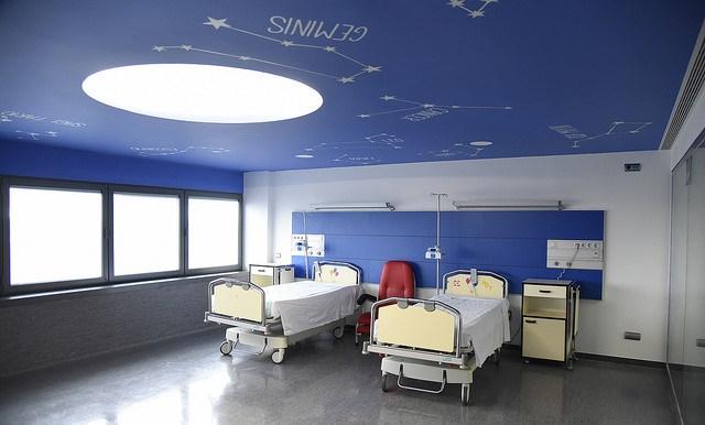 Sigue muy grave la bebé de 21 meses atropellada accidentalmente por su abuelo en Ledaña y hospitalizada en Albacete