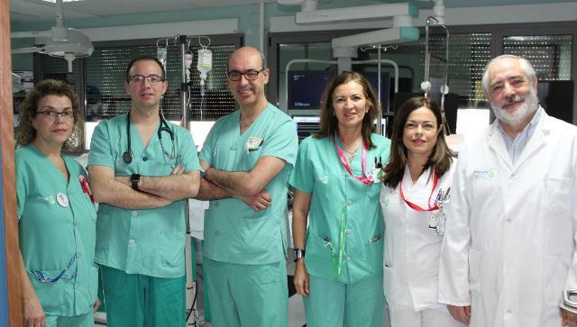 La Unidad de Arritmias de Albacete da un paso más con el desfibrilador cardíaco subcutáneo