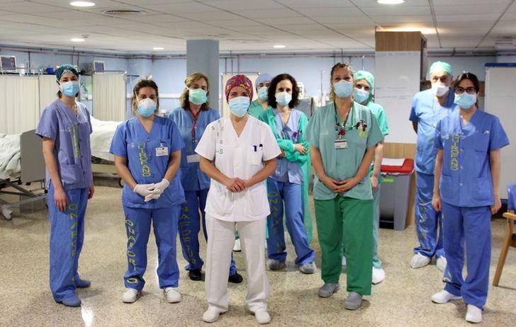 El Hospital de Albacete continúa con la recuperación de parte de la actividad quirúrgica programada