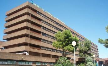 Trasladado grave al Hospital de Albacete un trabajador de 32 años tras caer desde 6 metros en cooperativa de ajos