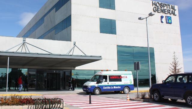 El Hospital General de Almansa recupera gradualmente la actividad quirúrgica