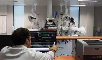 Sanidad garantiza la asistencia a las urgencias y emergencias en la zona de salud de Almansa