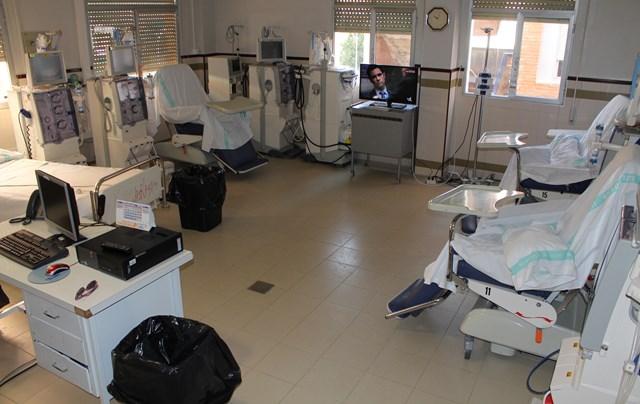 5.000 castellano-manchegos sufren ictus en Castilla-La Mancha, la segunda causa de muerte más frecuente en España