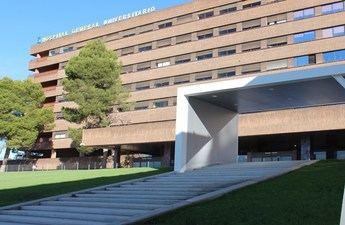 El trabajador continúa ingresado en estado grave en el hospital de Albacete