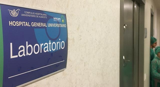 El hospital de Albacete participará en un estudio para la detección precoz de la Enfermedad Pulmonar Obstructiva Crónica