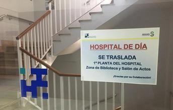 La plataforma 'Hellín contra el Covid-19' ha entregado más de 1.500 mascarillas en el hospital