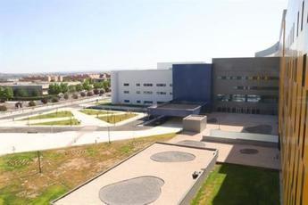 17 estudiantes de la Facultad de Medicina de Albacete estarán en la unidad docente de pediatría del Hospital de Toledo