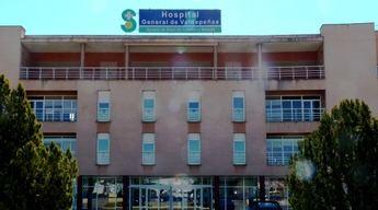 Tres hombres heridos en una pelea, trasladados al hospital de Valdepeñas (Ciudad Real)