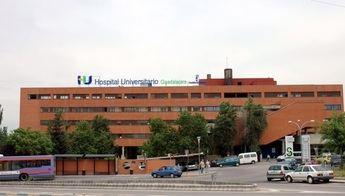 Trasladados al Hospital de Guadalajara una mujer y un niño de 4 años por inhalación de humo