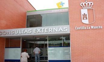 El pediatra Carlos Castillo, nuevo director gerente del Hospital de Hellín