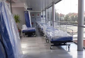 Nuevas camas para el hospital de Hellín y cambios en el servicio de ginecología, por el conoravirus