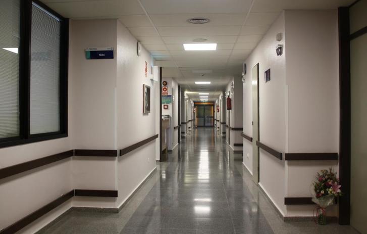 El Hospital Mancha Centro de Alcázar de San Juan (Ciudad Real) es ahora más moderno y confortable
