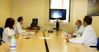 El Hospital Mancha Centro de Alcázar desarrolla un estudio para determinar el daño cerebral en un traumatismo craneoencefálico