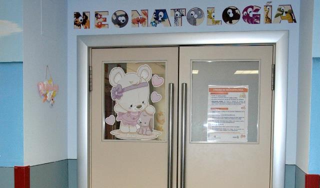 La Unidad de Neonatología del Hospital de Talavera aumenta su capacidad asistencial