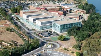Caídas casuales, accidentes de tráfico y deportivos, las primeras causas de ingreso en el Hospital de Paraplejicos de Toledo