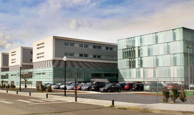 Ingresa en el Hospital de Parapléjicos de Toledo policía herido en un accidente en Málaga