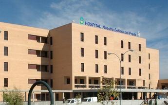 Heridas una mujer embarazada y una niña de 10 años, por salida de vía, en Alcaudete (Toledo)