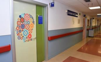 La Unidad de Ictus del Hospital de Talavera ha registrado 128 activaciones del 'Código Ictus'