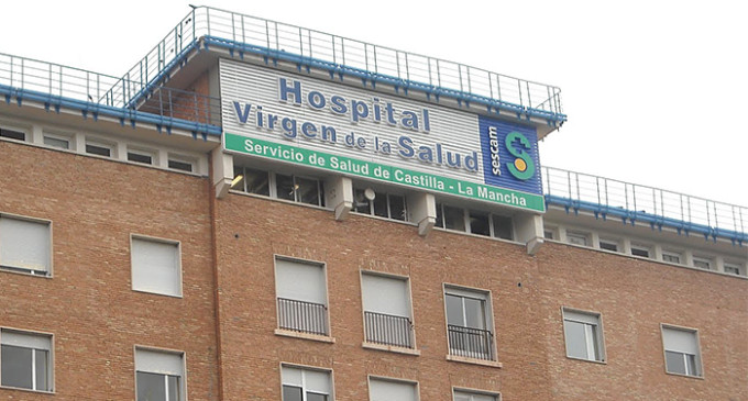 Un niño de 4 años, atropellado por un turismo, es trasladado al hospital de Toledo