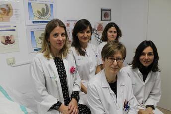 Esta unidad del Hospital de Toledo cumple ya 10 años y atendió en este tiempo a 1.750 pacientes.