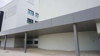 Alta tecnología para el servicio de oncología radioterápica del Hospital Universitario de Toledo