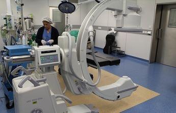 Continúa en la UVI del hospital de Toledo el niño de 12 años herido en un circuito karting de Tarancón (Cuenca)