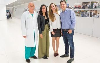 El Hospital de Toledo incorpora la cirugía de Mohs para mejorar el tratamiento quirúrgico del cáncer de piel
