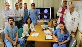 Un millar de especialistas asisten en el Hospital de Toledo al XXII Congreso Nacional de Neurocirugía