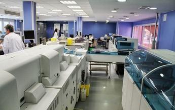 El nuevo hospital de Toledo contará también con dos quirófanos híbridos