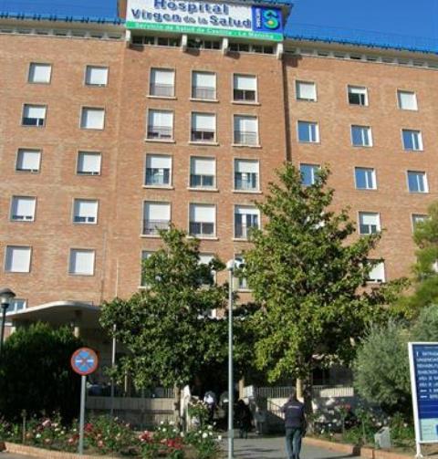 Trasladado al hospital un niño de 11 años tras ser atropellado en Villarrubia de Santiago (Toledo)