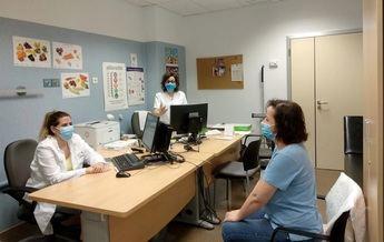 El Hospital de Tomelloso recupera de forma gradual las consultas externas y pruebas diagnósticas