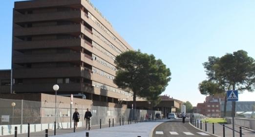 Detenida C.D.G, de 20 años, por causar lesiones graves a otra joven en un pub de Albacete