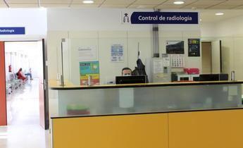 El lunes se inicia la instalación de la resonancia magnética en el Hospital General de Villarrobledo