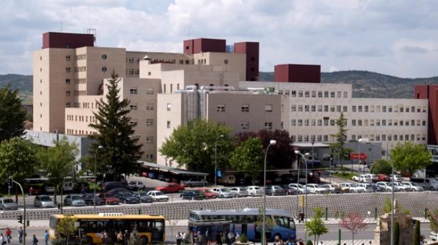 Cinco heridos, tres de ellos menores, tras la salirse de la vía un vehículo en Tórtola (Cuenca)