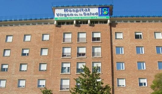 Ingresado en el Hospital de Toledo un herido por un disparo en Illescas (Toledo)