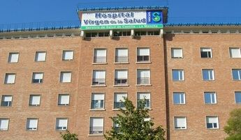 Sescam habilita plantas en el Hospital Provincial de Toledo y en el del Valle ante el aumento de la presión asistencial