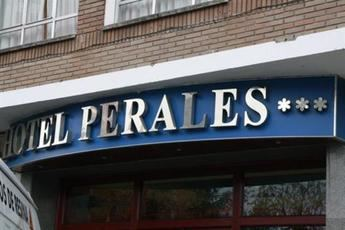 Los hoteles de Castilla-La Mancha registraron 62.606 pernoctaciones en enero, un 69,94% menos que hace un año