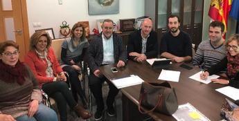 Importante aumento de la atención de los servicios sociales en Pozo Cañada y Hoya Gonzalo (Albacete)
