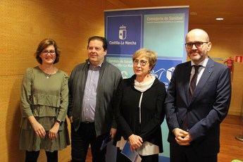 El Hospital de Albacete desarrolla nuevas propuestas para mejorar su humanización