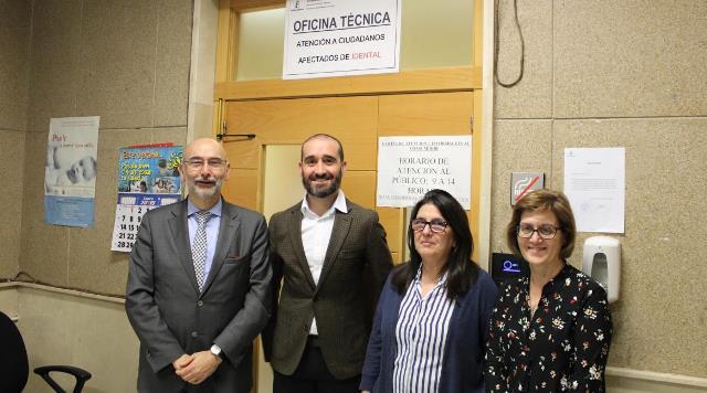 Los afectados de Idental en Albacete ya tienen una oficina de Sanidad donde poder canalizar sus demandas