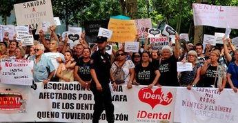 La Junta continúa con las reuniones con entidades financieras vinculadas al caso Idental