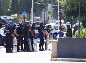 La Fiscalía explica la razón del archivo de la investigación sobre el confinamiento de temporeros en Albacete