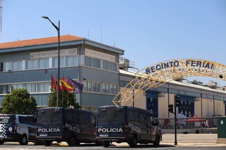 La Junta asegura que se ha puesto en conocimiento del juez 'en todo momento' los pasos dados con los temporeros de Albacete