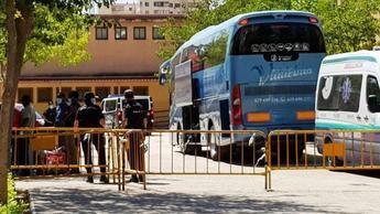 Castilla-La Mancha ultima una orden para prevenir contagios por COVID entre temporeros