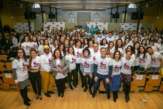 Castilla-La Mancha anima a romper estereotipos de género para avanzar hacia la igualdad real y material