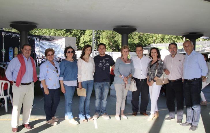 El festival solidario 'Operación Bocata' de Manos Unidas llega en Albacete a su 23 edición