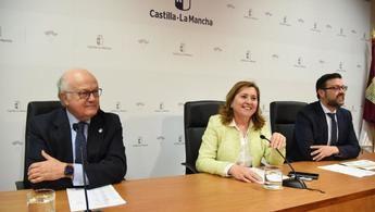 La Junta de Castilla-La Mancha y Aefclm lanzan el I Concurso 'Imagina tu empresa' dirigido a estudiantes