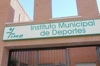 Suspendida, de momento, la inscripción de los cursos de invierno del IMD de Albacete