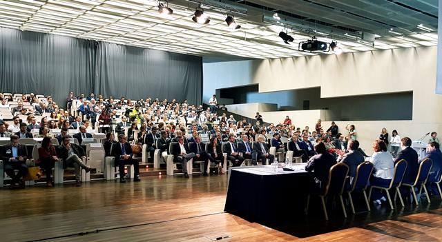 Se inicia en Albacete la III Feria IMEX CLM con presencia especial de varias localidades de la provincia